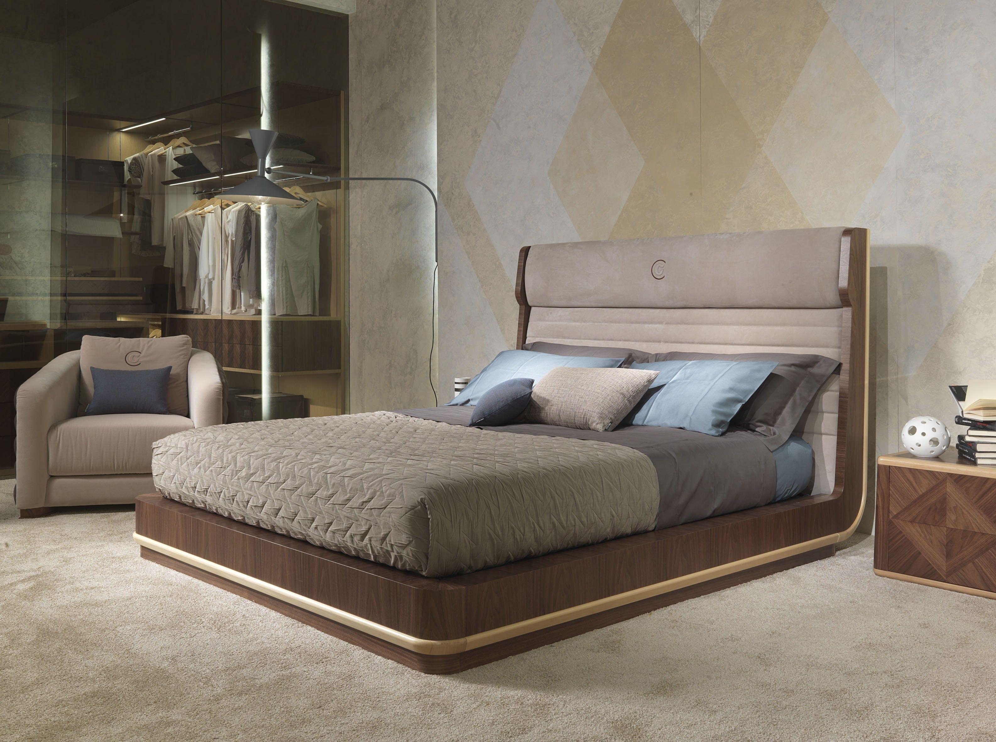 DESYO 床 by Carpanelli Contemporary | bed | Pinterest | Camas ...