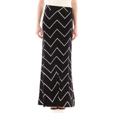 a.n.a Maxi Skirt - Tall  found at @JCPenney