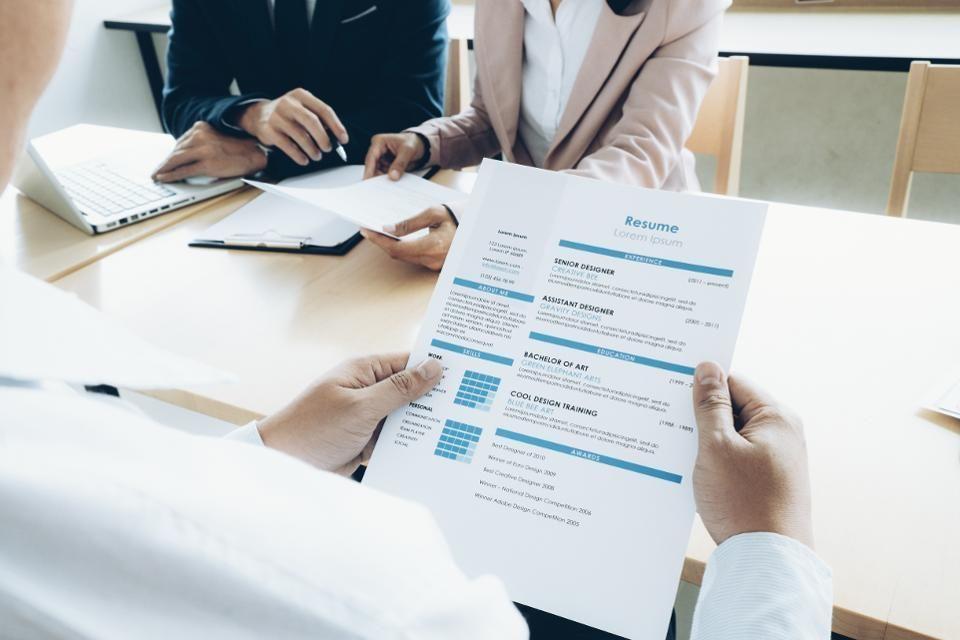 Three Strategies for Creating a Winning Resume Resume