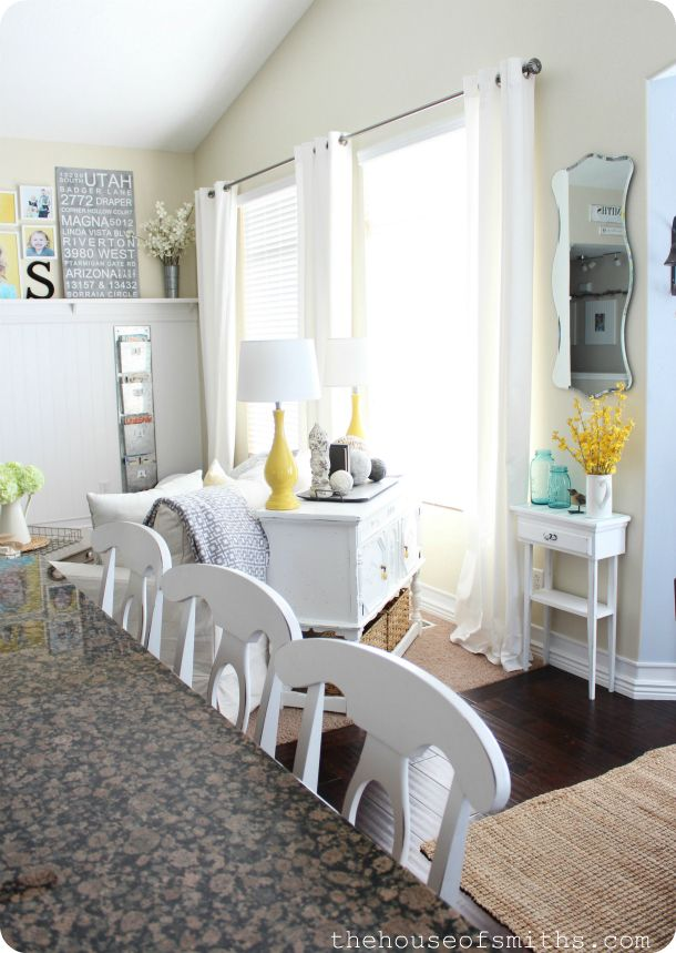 The House of Smiths Home DIY Blog Interior Decorating Blog