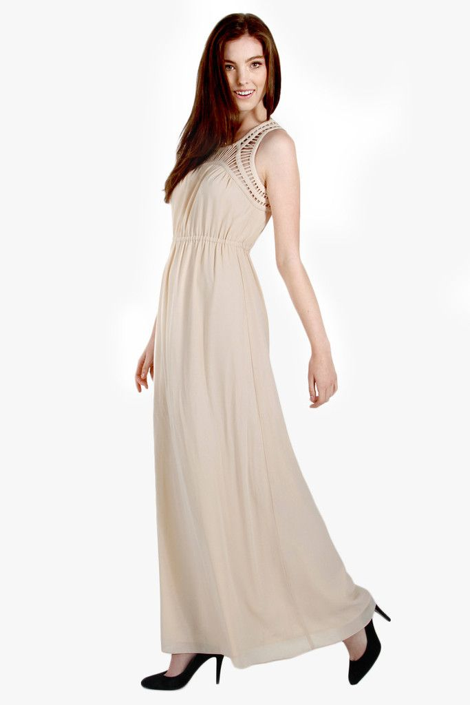Greek Chic Dress