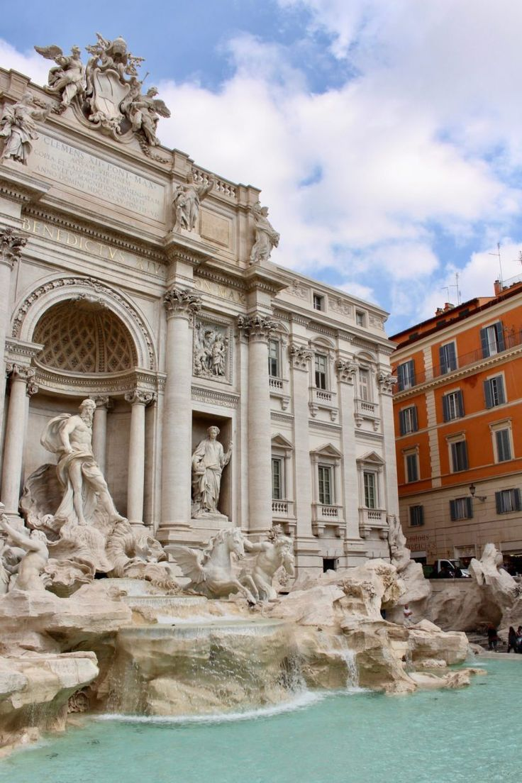 10 Things You Need To Experience In Rome Our Next Adventure Italy Travel Rome Travel Destinations Italy Rome Travel
