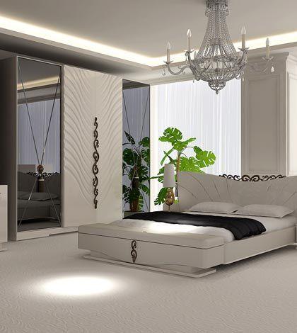 2014 avangard yatak odas mobilya modelleri for Mobilya design