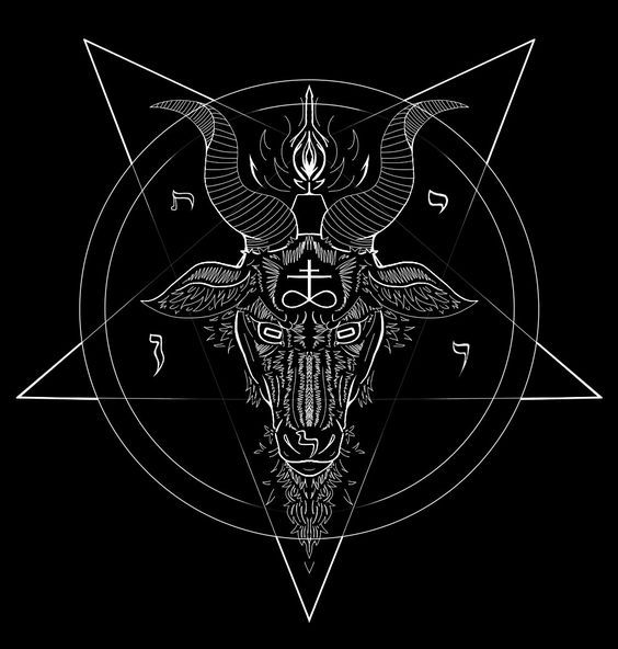 Satan Symbol Wallpaper Industrifo