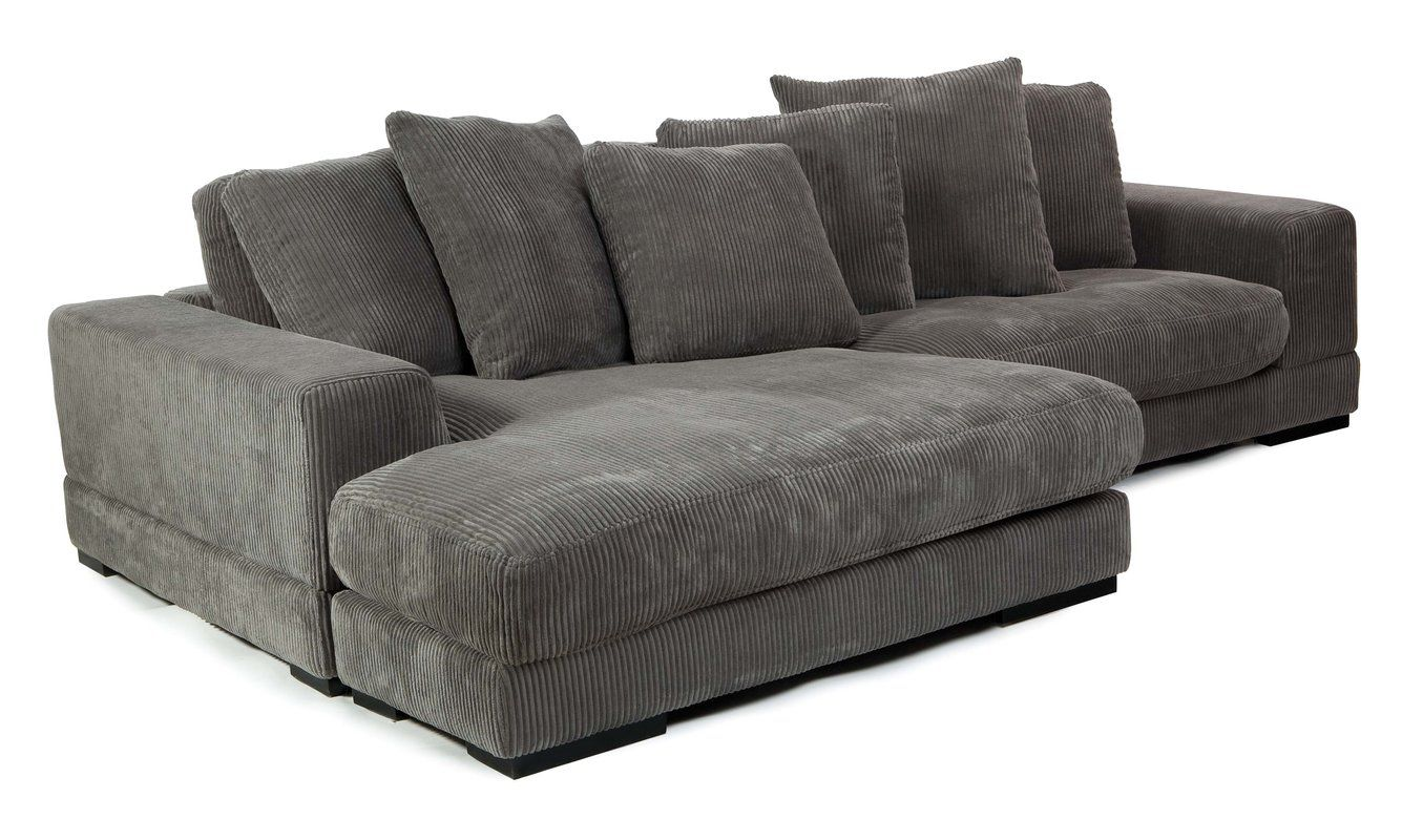 Timmins reversible sectional