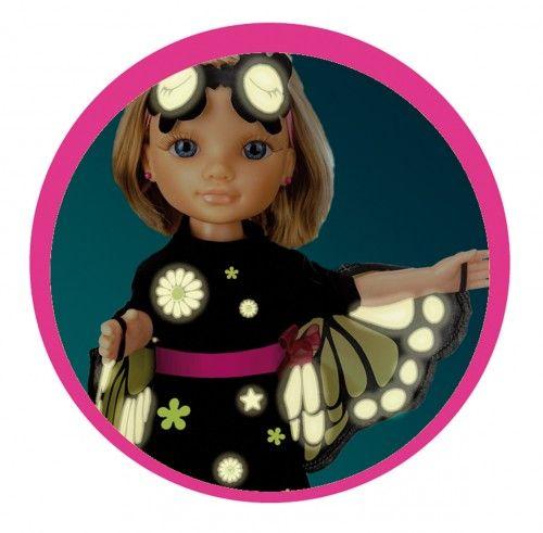 Nancy Pijamas Mágicos: Mariposa. #Nancy #dolls #muñecas #poupeés #juguetes #toys #bonecas #bambole. #ToyStore