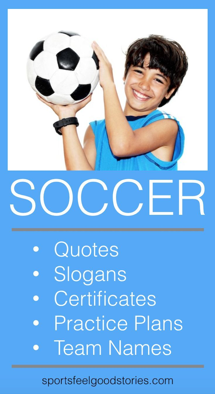 What You Should Know About Playing Soccer Image To