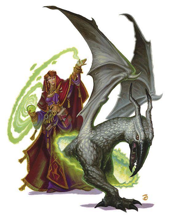 Beast Conjurer (5e Class) - D&D Wiki   dnd in 2019   Summoning
