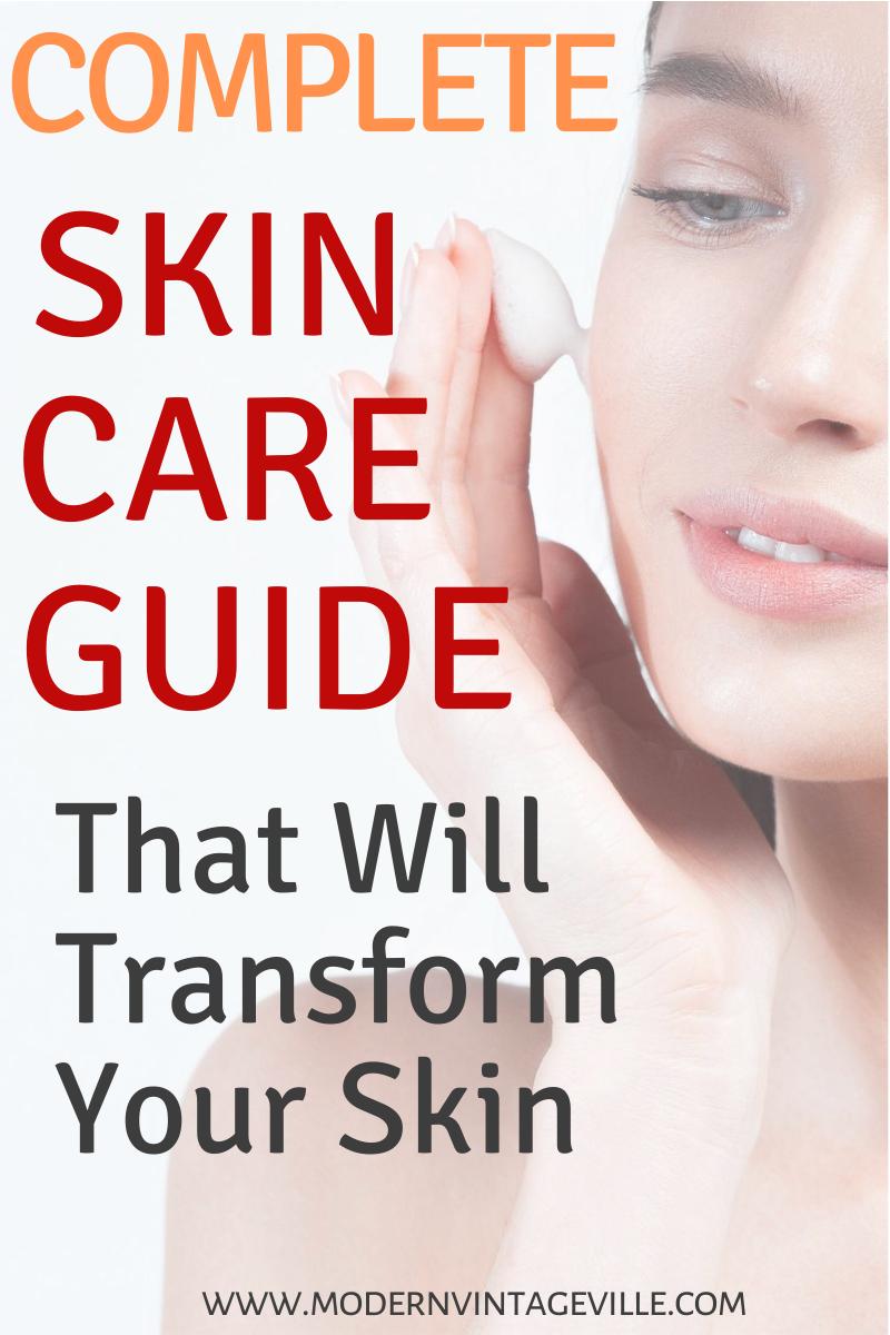 Sensitive Skin Care The Signs Symptoms Sensitive Skin Care Best Skin Care Routine Sensitive Skin