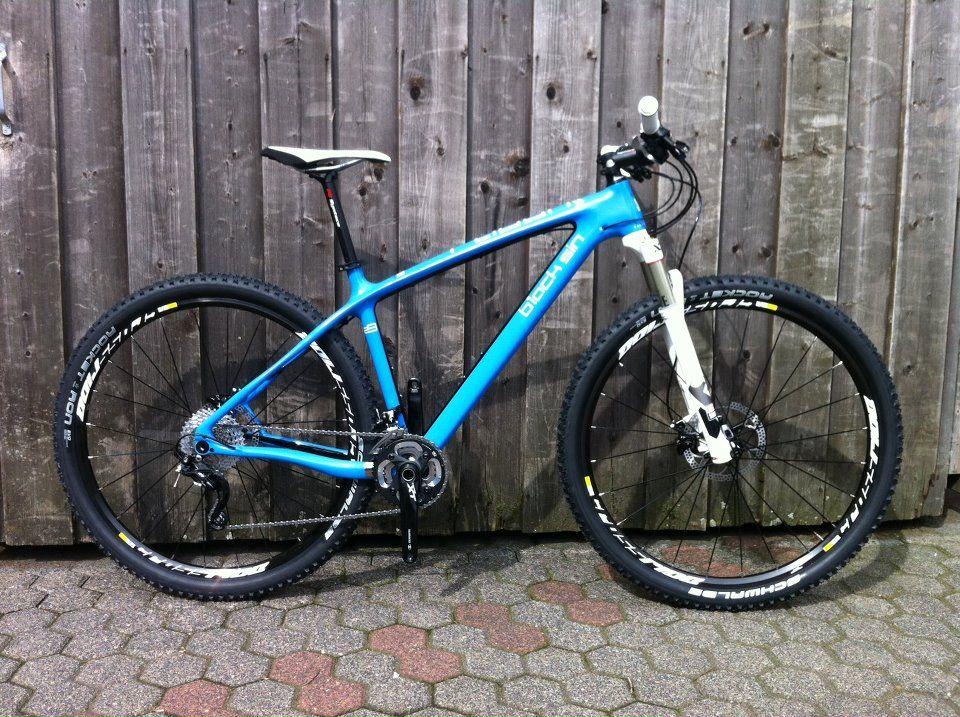 Radon Black Sin 29er Bicycle, Bmx, Bike