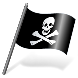 Jolly Roger Piracy Poison Png In 2020 Jolly Roger Piracy Jolly