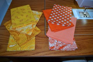 Sew Tacey: Pocket Square Tutorial