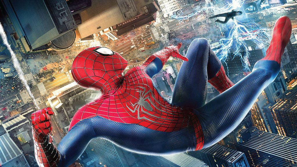 Amazing Spider Man Retina Movie Wallpaper IPhone IPad IPod The 2 Wallpapers