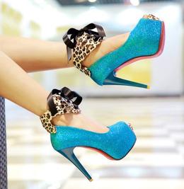 Really amazing heels