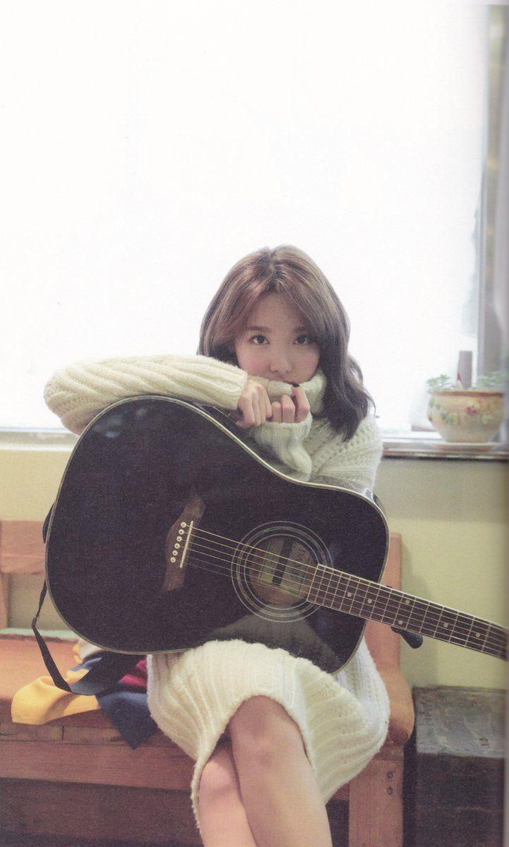 Twice 1st Photo Book One In A Million C Purple Fish 소녀시대