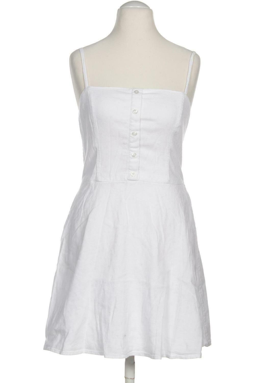 hollister kleid damen dress damenkleid gr. m baumwolle