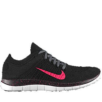 sports shoes 5fde2 bc29d Je viens de personnaliser et de commander cet article avec NIKEiD   Chaussure  de course à pied Nike Free 4.0 Flyknit iD pour Femme.  MYNIKEiDS