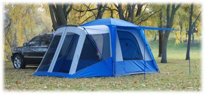 Napier Sportz SUV Tent with Screen Porch - Model 84000 : tent with porch screen - memphite.com