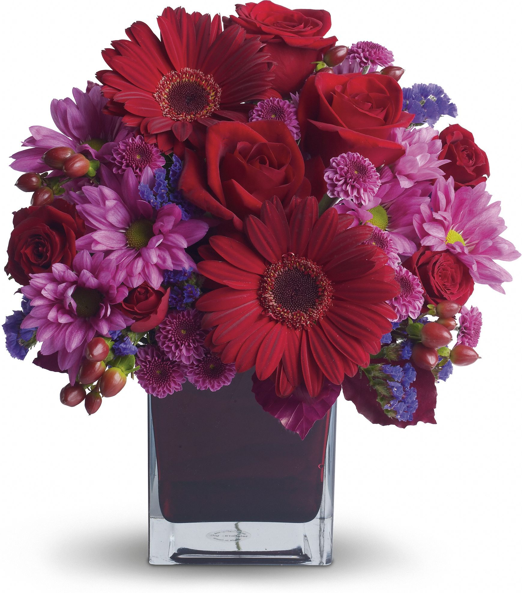 It's My Party by Teleflora Save 25 on this bouquet and