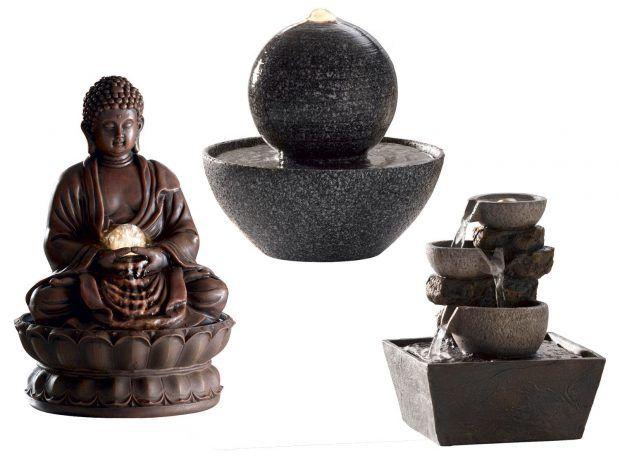 Tolle Zimmerbrunnen Gunstig Online Kaufen Dekorative Gegenstande