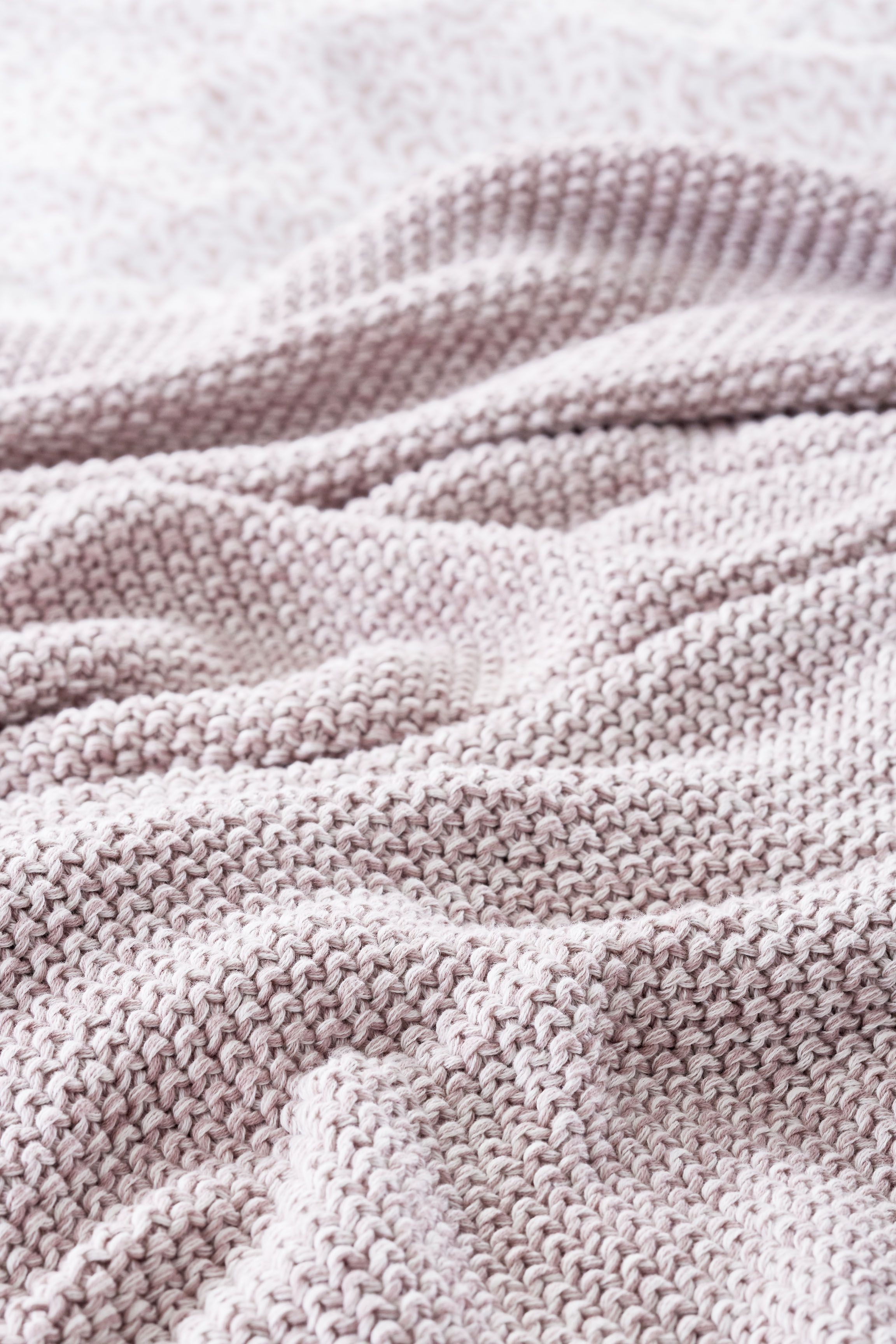 Unsere Tagesdecke Aus Gestrickter Baumwolle Hat Dich So Begeistert Dass Wir Das Schicke Strickstuck Nun Au Deckchen Tagesdecke Und Schoner Wohnen