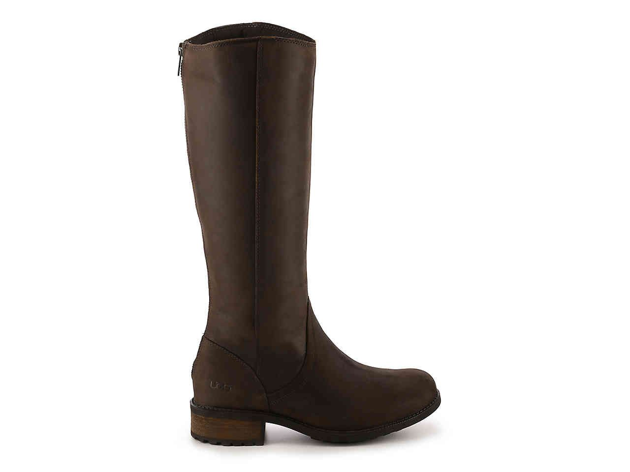 UGG Australia Seldon Riding Boot Women's Shoes | DSW