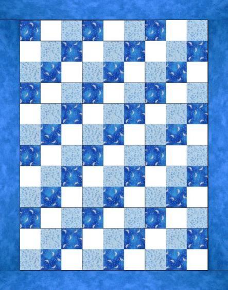 Pre-Cut Beginner Quilt Kits | QUILT KIT SHOP - Premium pre cut ... : pre cut quilt kits for beginners - Adamdwight.com