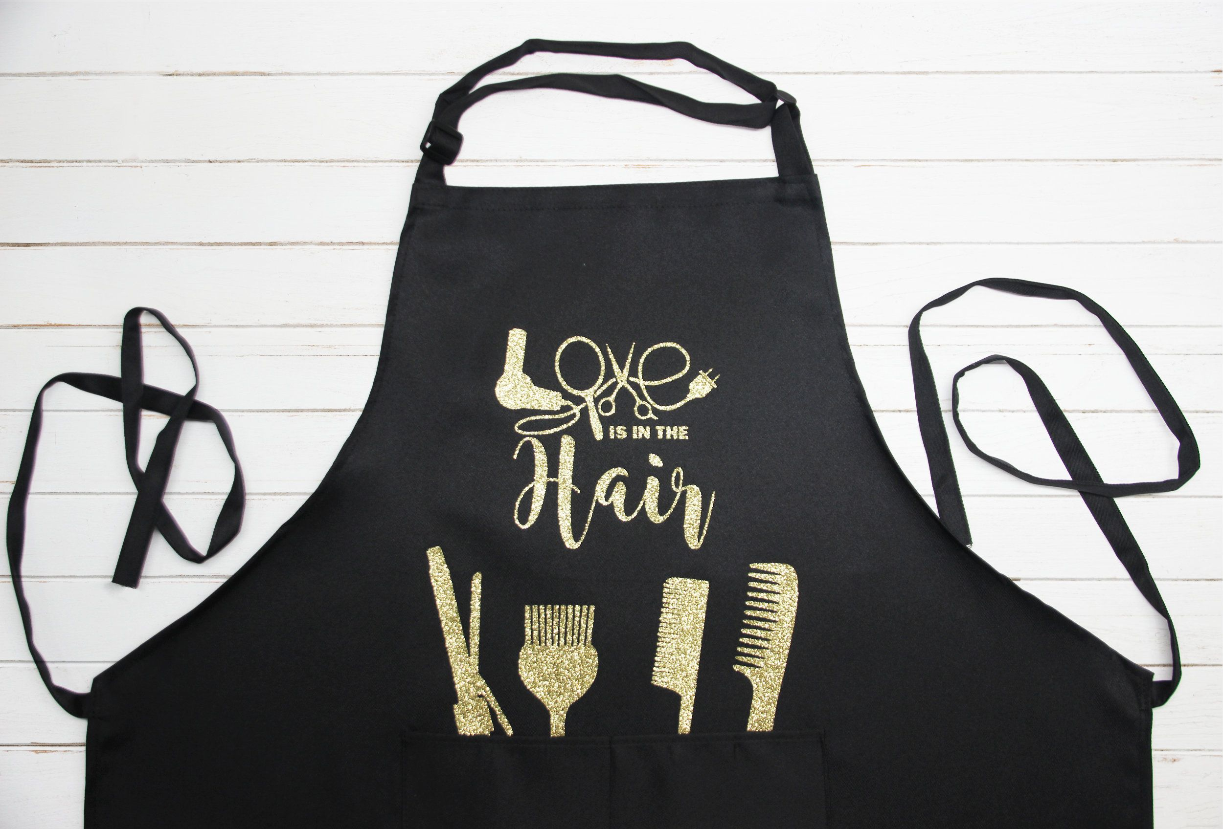 Vintage aprons - 3 Reasons to Collect and Wear They