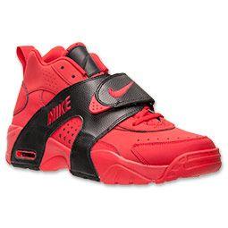sale retailer 73a5f 3accc Mens Nike Air Veer Retro Training Shoes  FinishLine.com  University  RedBlack