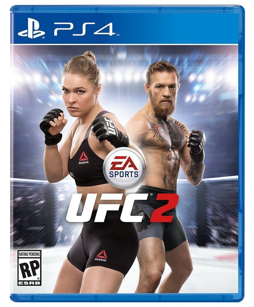 New Games EA SPORTS UFC 2 (PS4, Xbox One) Ufc 2, Ufc
