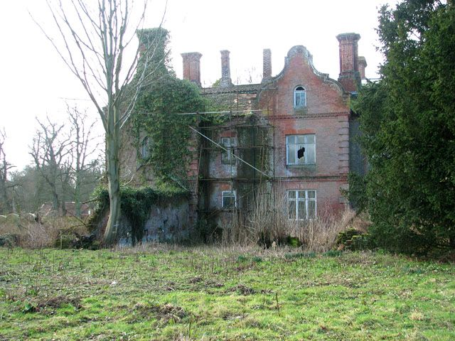 Property For Sale Rural Suffolk