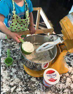 Hood Sour Cream Breakfast Biscuits Sour Cream Recipes Breakfast Biscuits Sour Cream