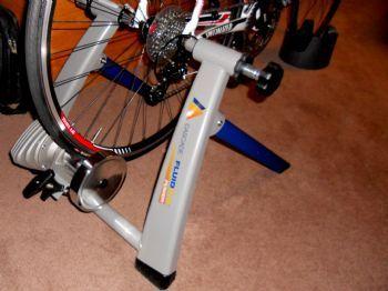 Best Fluid Bike Trainer Reviews Bike Trainer Indoor Bike