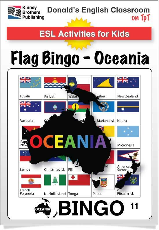 A great review for teachers too!  30 boards and 30 flag images for use as draw cards.  #EFL #ESL #ELL
