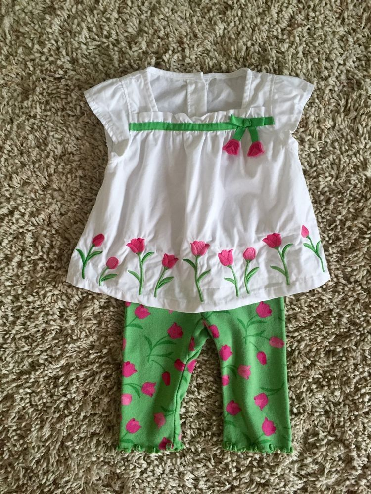 Gymboree Girls 0-3 Months Profit Small Clothing, Shoes & Accessories Girls' Clothing (newborn-5t)