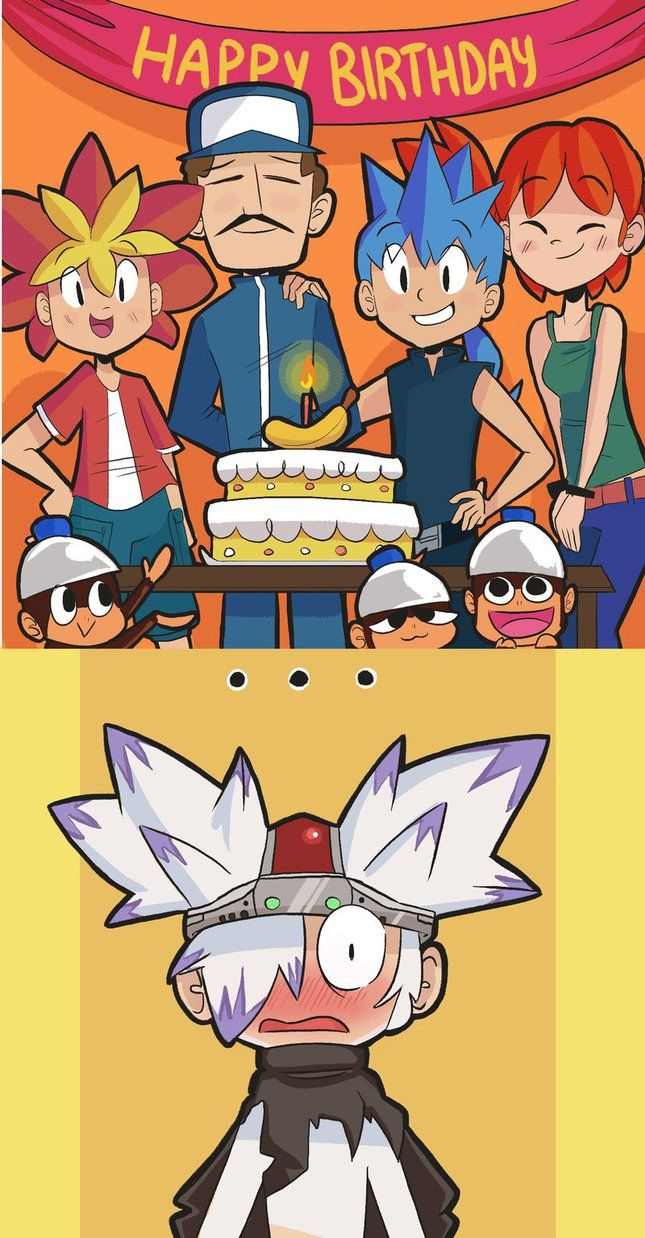 Ape Escape Specters Birthday By Ecokitty Pinterest Wiring Car Audio Promotionshop For Promotional