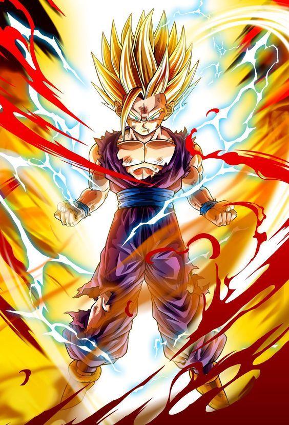 Cliquer Sur L Image Boutique Geek Dragon Ball Z Poster Tableaux Deco Decoration Vegeta Son Goku Dragon Ball Z Poster E Dessin Goku Dessin Sangoku Ssj2