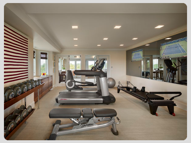 Great home gym pinterest at