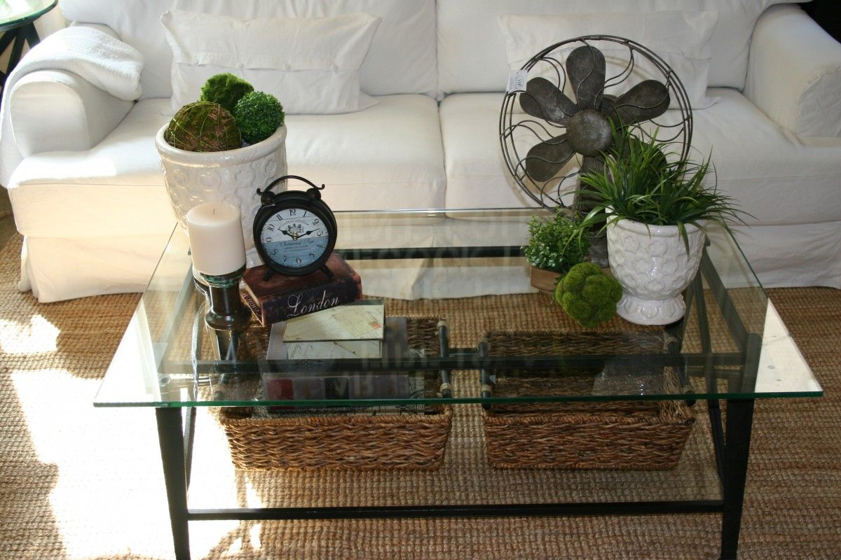 How Should I Decorate My Coffee Table 11 Ways To Make It Pinterest Worthy Decorating Coffee Tables Diy Living Room Decor Coffe Table Decor