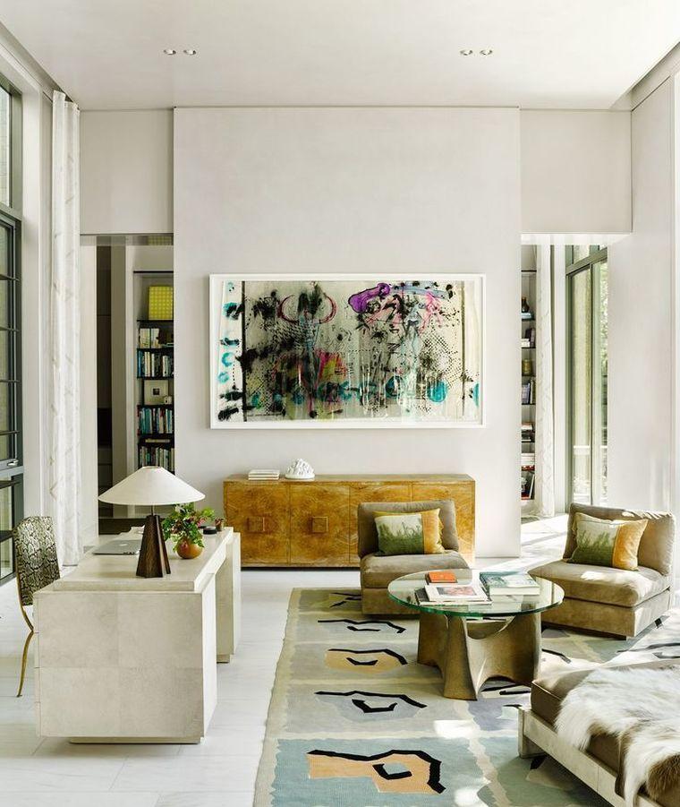 Comment Amenager Un Salon Zen Home Living Room Interior Home Decor