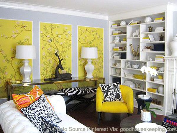 wallpaper crafts framed wallpaper panels