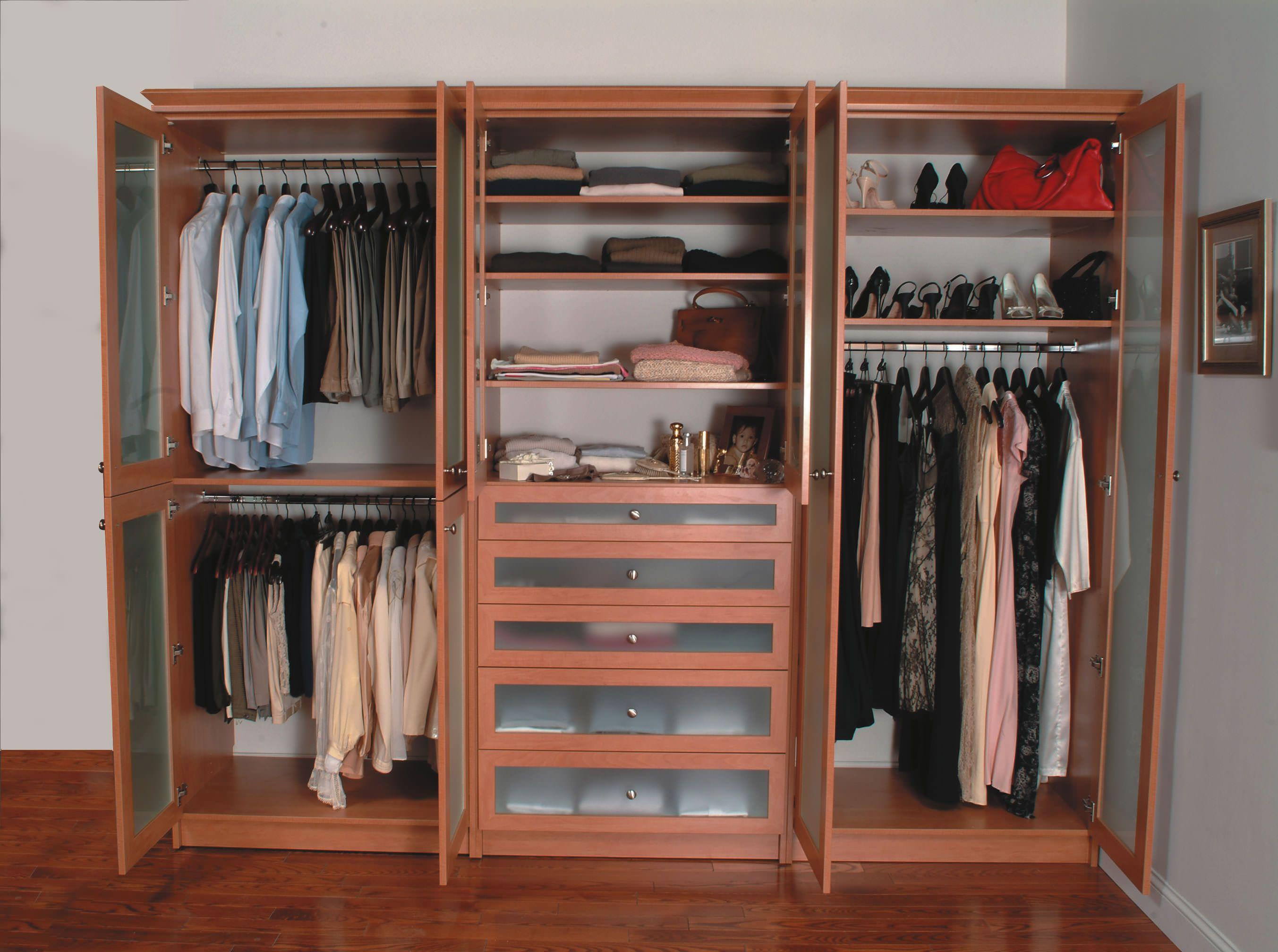 31 Stunning Closet Works Storage Designs And Projects Closet Small Bedroom Small Bedroom Closet Design Bedroom Closet Design