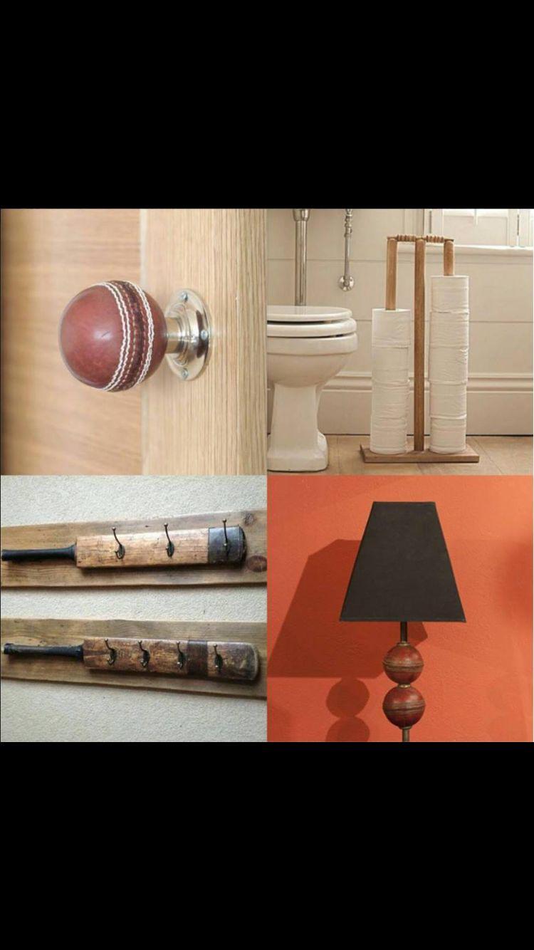 Cricket theme | Cricket | Pinterest | Cricket, Room and Interiors