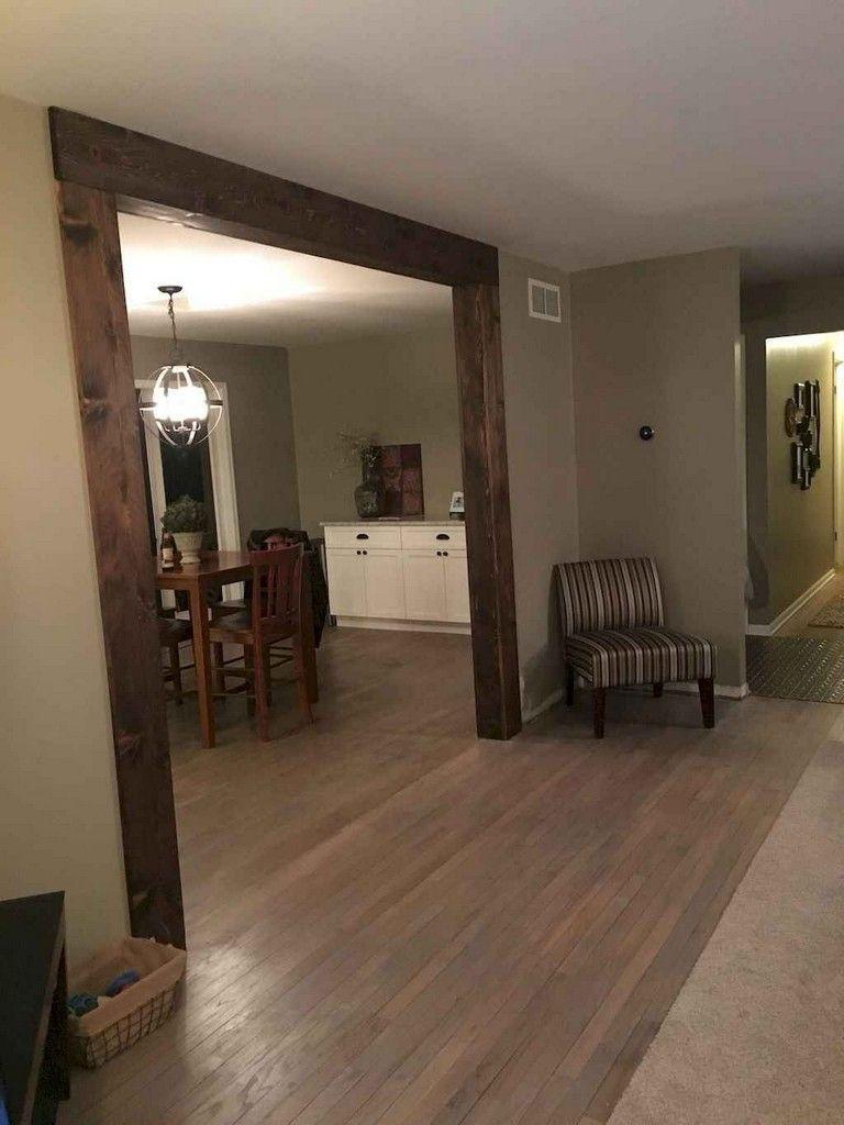 74+ Stuning Farmhouse Dining Room Decor Ideas