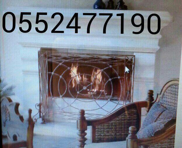 الكثير من التصاميم المتنوعه في عالم المدافئ و المتوفره بأجود الخامات و المواصفات العالميه 0552477190 Www Fireplace Pho Home Decor Decals Decor Home Decor