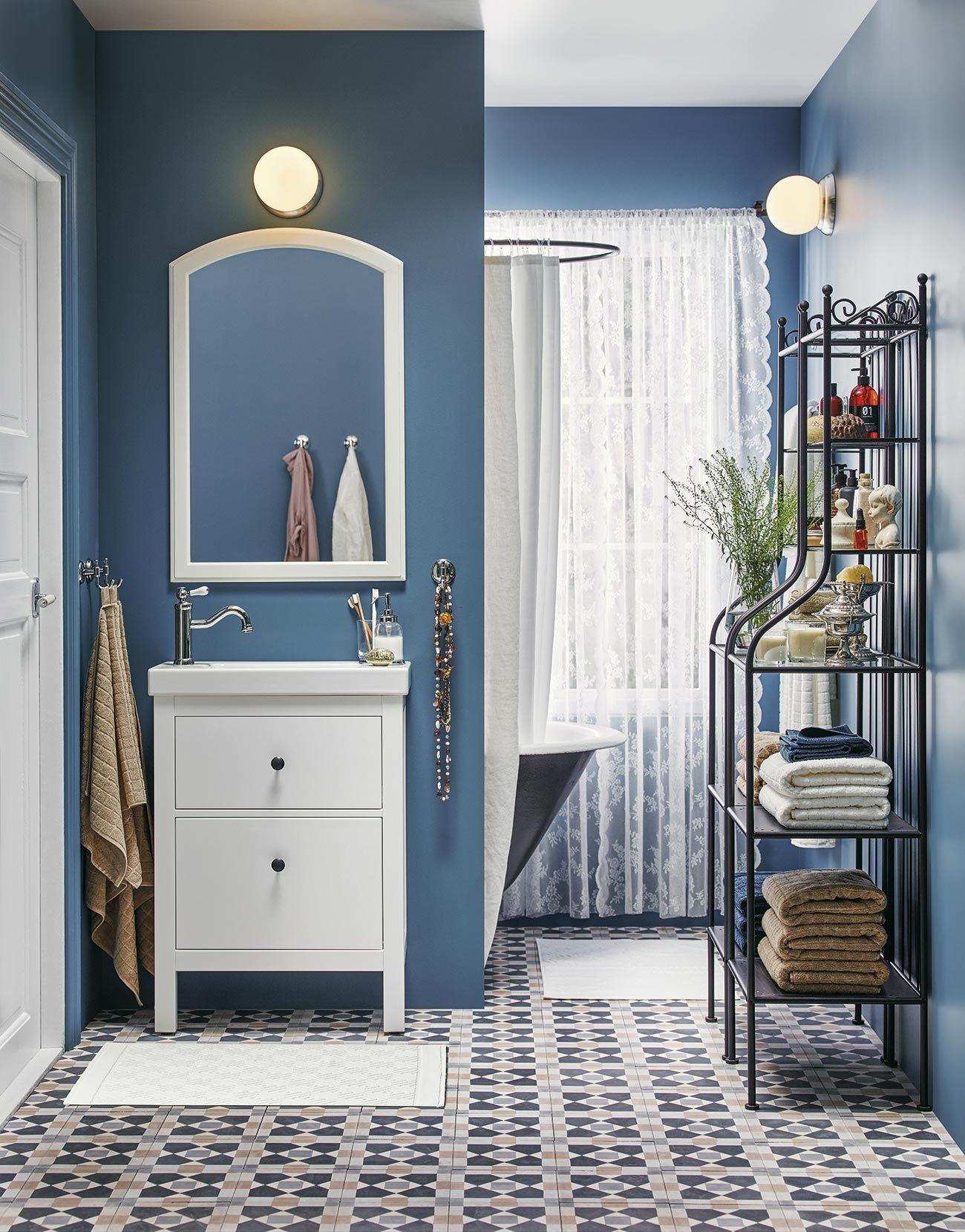 4 baños, 4 estilos (a cuál más bonito) | Decoracion ...