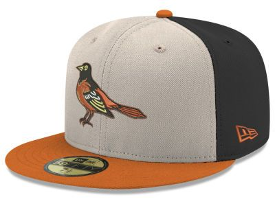 Find a Baltimore Orioles New Era MLB Retro Stock 59FIFTY Cap at lids.com  today! With our huge selection of Baltimore Orioles New Era gear 4391b010b5b