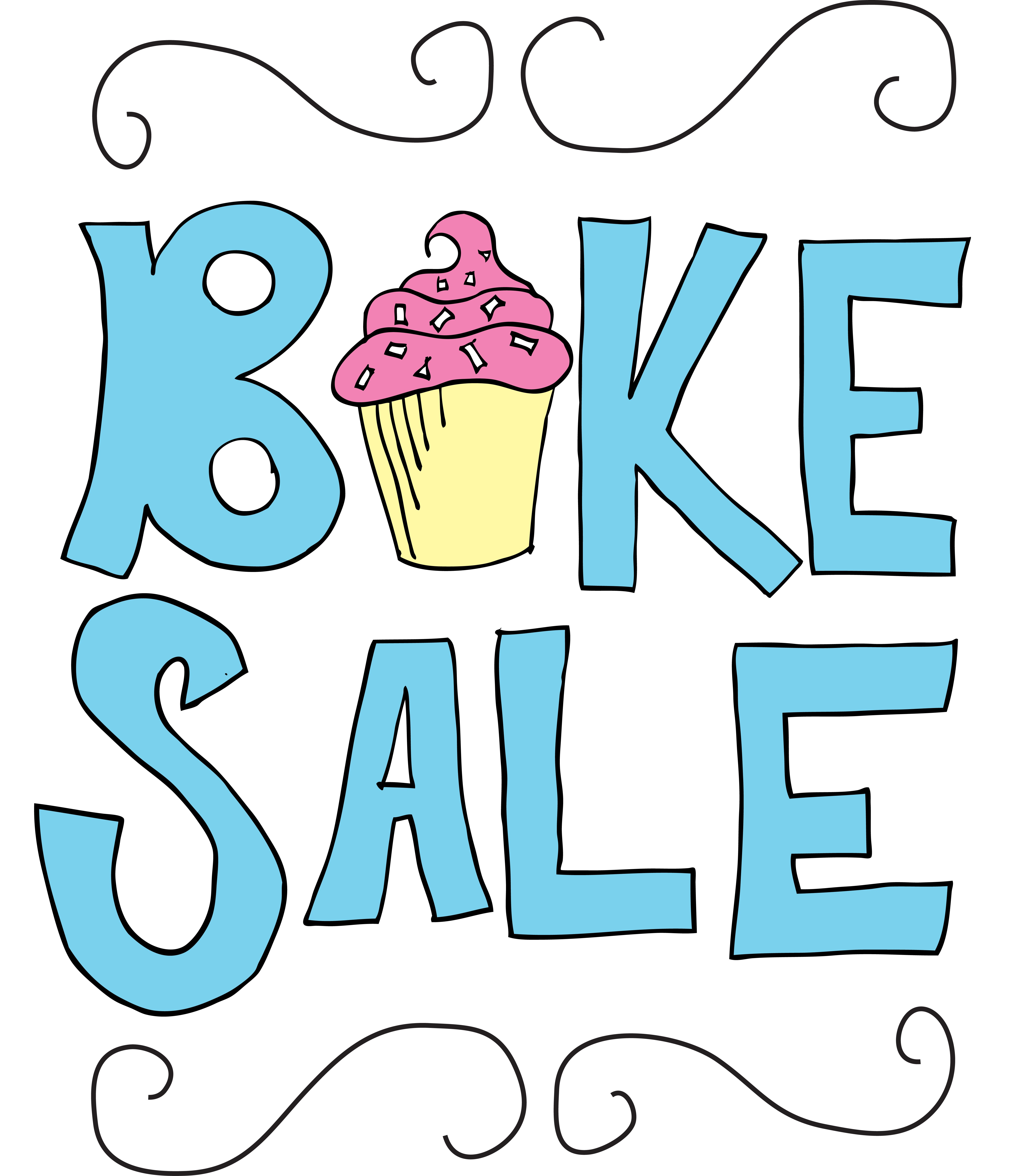 Beaux Arts Bake Sale  Saturday Morning Juice And Bake Sale