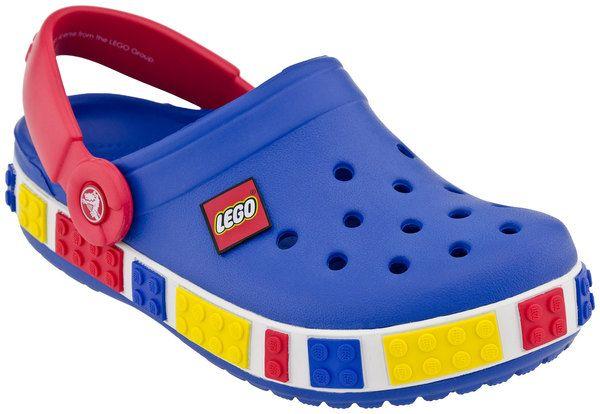 Jual Sendal Sepatu Anak Crocs Lego Di Lapak Anne Juwita Intan