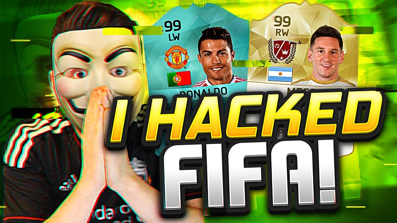 Pin on fifa mobile coins hack